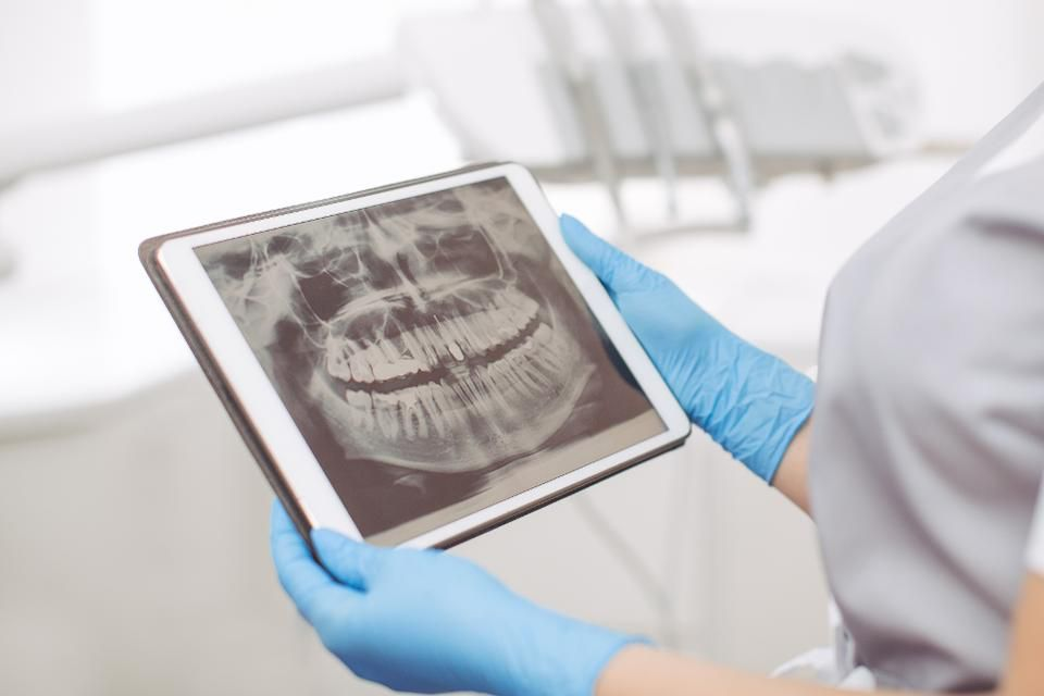 Can Social Technology Help Dentists and their Patients?