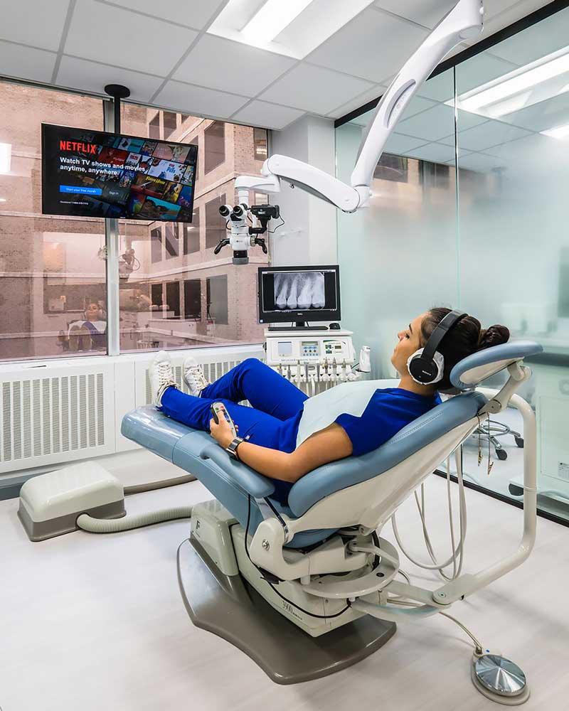 District Endodontics