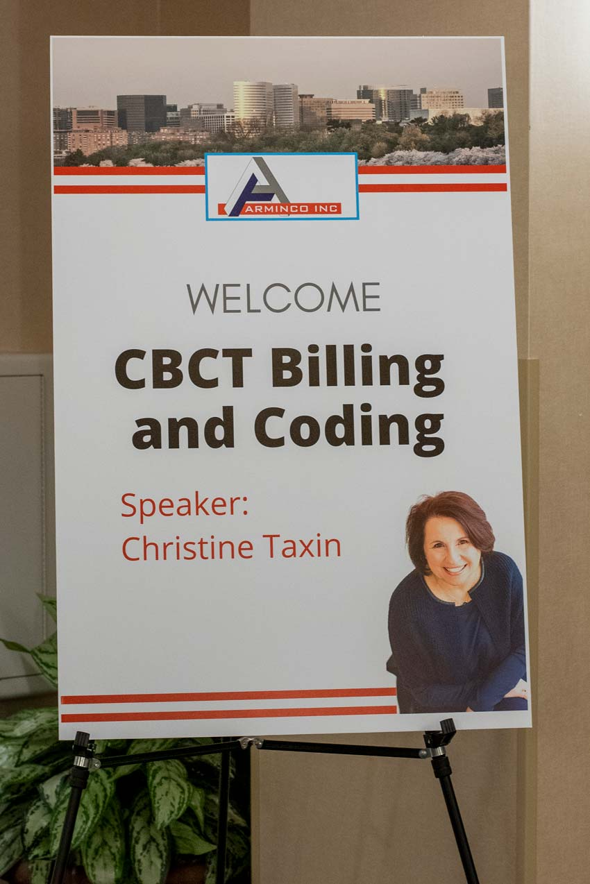 Maximizing Billing for CBCT Scans