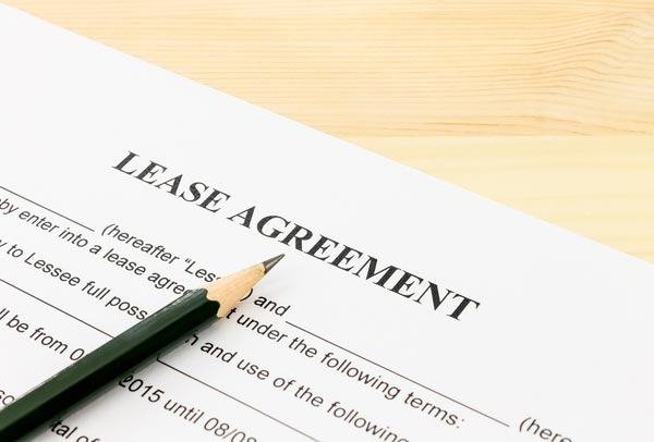 What to Look for when Signing a Dental Lease