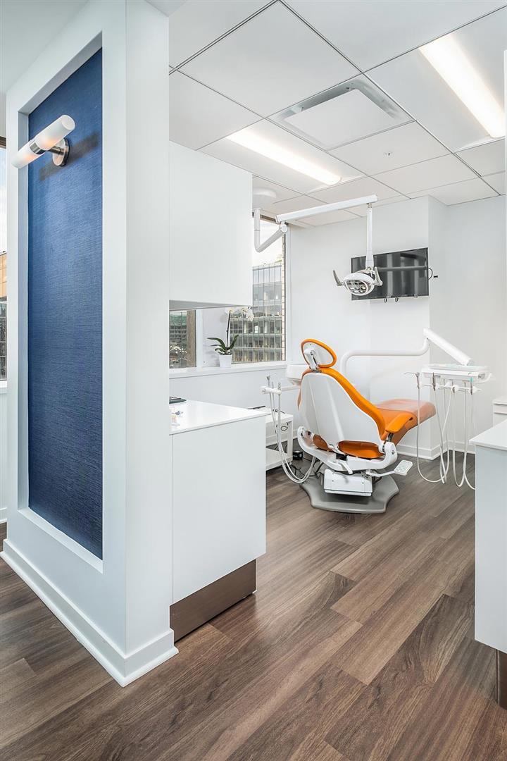 Arte Dental group | Interior Design Portfolio